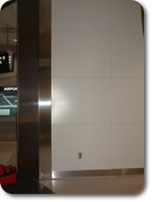 Interior Wall Panels Systems