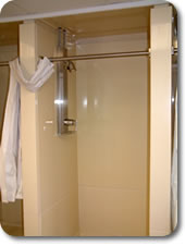 Shower Floors and Shower Walls
